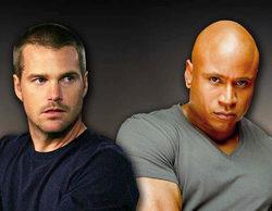 Fox domina el día con facilidad gracias a la triple entrega nocturna de 'NCIS: Los Ángeles'