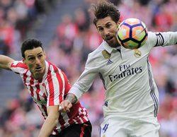 La liga española le otorga a beIN Sports el liderazgo del día