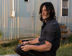 'The Walking Dead' y 'El último hombre en la Tierra' le otorgan el liderazgo a FOX