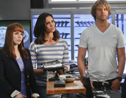 FOX arrasa con capítulos de 'MacGyver', 'NCIS: Los Ángeles' y 'Los Simpson'