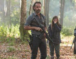 FOX lidera el día gracias a 'The Walking Dead' y 'El último hombre en la Tierra'