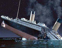 """Telecinco arrasa en late night y lidera por la tarde gracias a """"Titanic"""""""