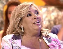 Antena 3 arrasa en el prime time, pero en el late night es Telecinco quien reina