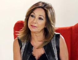 Telecinco supera a Antena 3 por una décima en la franja de la mañana