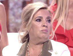 Telecinco lidera el prime time y arrasa en late night