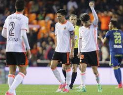 Los partidos Valencia - Celta de Vigo y Eibar - Las Palmas lideran en  beIN Sports