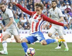 El partido del Real Madrid - At. Madrid anota un 13,6% en BeIN Sports