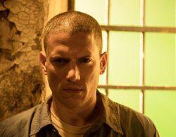 'Prison Break' estrena nueva temporada en FOX como lo segundo más visto