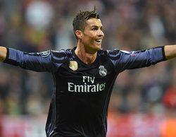 La victoria del Real Madrid ante el Bayern Munich arrasa en beIN Sports