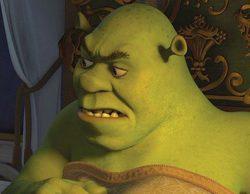 El fútbol, la Fórmula 1 y Shrek triunfan y dominan el ranking de lo más visto