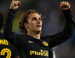 El encuentro entre Espanyol - Atlético de Madrid lidera en beIN Sports