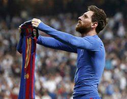 El Real Madrid - Barcelona es lo más visto del día en todas las televisiones
