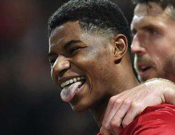 El partido de la Europa League entre Celta Vigo y Manchester United anota un 4,7% en BeIN Sports
