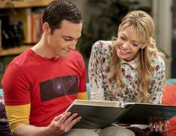 'Big Bang', en TNT, lidera y cuela cinco de sus capítulos entre lo más visto