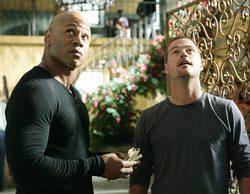 'NCIS: Los Ángeles' destaca en FOX y 'El rey escorpión' sobresale en Canal Hollywood