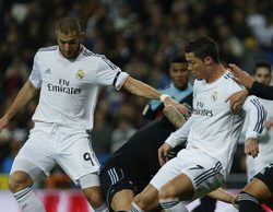 El partido entre el Celta de Vigo y el Real Madrid destaca en Movistar Partidazo