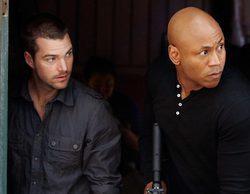 'NCIS: Los Angeles' y 'NCIS: Nueva Orleans' dominan en FOX