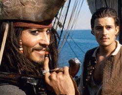 """""""Piratas del Caribe"""", en FOX, y 'Big Bang', en TNT, se reparten el liderazgo"""