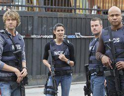 'NCIS: Los Ángeles' y 'Prison Break' destacan en FOX y 'Mentes criminales' en AXN