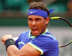 """El Roland Garros se posiciona entre lo más visto, pero lidera """"Imparable"""" en FOX"""