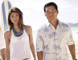 'Hawai 5.0' y 'Big Bang', triunfadoras de la jornada
