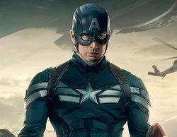 """La película """"Capitán América: El soldado de invierno"""" en FOX es lo más visto del día"""