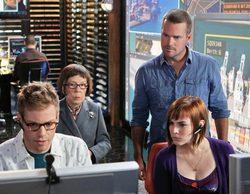 'NCIS: Los Ángeles' lidera en Fox y 'Late motiv' destaca en #0