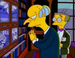 Dos capítulos de 'Los Simpson' lideran con un 1,1% y un 1,2% en Fox