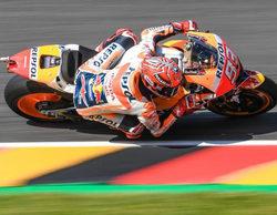 El Mundial de MotoGP em Alemania triunfa en Movistar + con un 4,4%