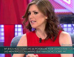 La continuación de 'Sábado Deluxe' arrasa en el late night de Telecinco