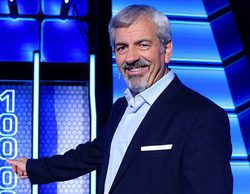 Telecinco se lleva el prime time en un ajustado duelo con Antena 3
