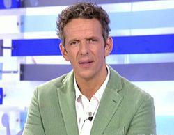 Telecinco lidera la franja de la mañana con 1,7 puntos de ventaja sobre Antena 3