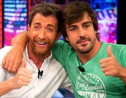 Antena 3 lidera las franjas del prime time y el late night