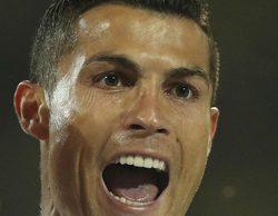 Antena 3 arrasa en prime time con un 25,4% gracias al fútbol