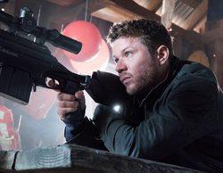 """""""Shooter: El tirador"""", lo más visto en AXN en un día con poco seguimiento"""