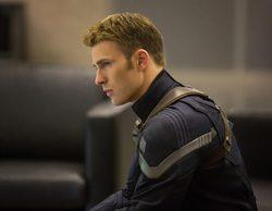 """""""Capitán América: El soldado de invierno"""" lidera en FOX y relega a 'Big Bang' al segundo puesto"""