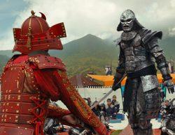 """""""La leyenda del Samurai"""" y """"NCIS: Los Ángeles"""" lideran en FOX"""