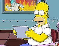 """'Los Simpson' se lleva el día muy seguido de """"Ocho apellidos vascos"""" en Comedy Central"""
