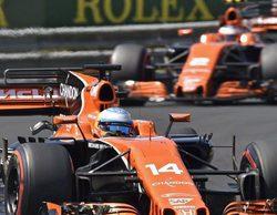 La Formula 1 lidera con un 2,4% en Movistar + con el GP: Hungría