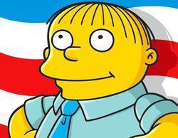 'Los Simpson' lideran en Fox y cuatro de sus episodios se colocan entre lo más visto