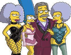 'Los Simpson' lideran y triunfan con sus emisiones en Fox