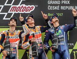 El motociclismo y 'Big Bang' triunfan en el primer domingo de agosto