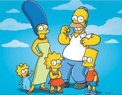 Cinco capítulos de 'Los Simpson' se posicionan entre lo más visto, pero lidera el Tenis