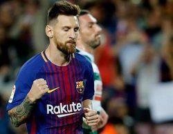 La Liga Española copa las primeras posiciones en la televisión de pago