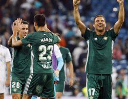 El partido entre el Real Madrid y el R. Betis lidera en beIN Sports