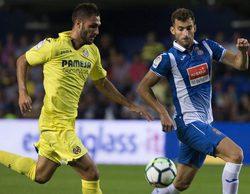 La Liga Española lidera con el partido entre el Villarreal-Español con un 1,7% en Bein