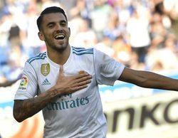 La Liga Española se reparte los primeros puestos de lo más visto