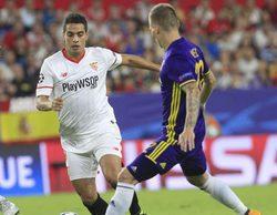 El Sevilla - Maribor, en beIN Sports, es lo más visto del día
