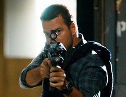 'NCIS: Los Ángeles' atrapa a la audiencia y es lo más visto del día