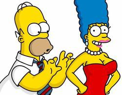 Cuatro capítulos de 'Los Simpson' se colocan entre lo más visto gracias a sus emisiones en FOX